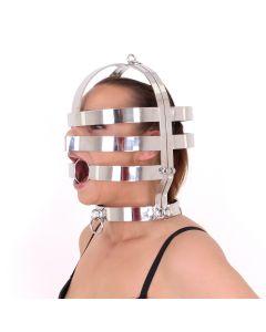 Head Cage Steel