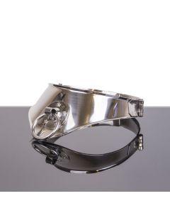 Locking Collar with Ring 11cm