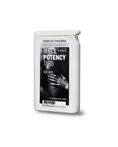 CoolMann Male Potency Tabs (60 tabs) EU FlatPack