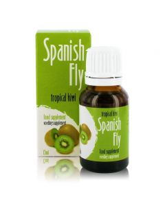 SpanishFly Tropical Kiwi 15ml WEST EU