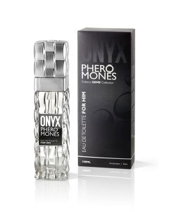 Onyx, Pheromone Men, Eau de Toilette (100ml)