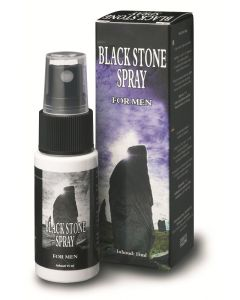 Black Stone Spray (15 ml)