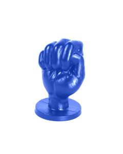 All Blue Fist Small - ABB92