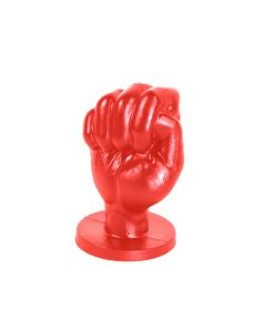 All Red Fist Small - ABR92