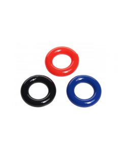 Stretchy Cock Ring 3 Pack