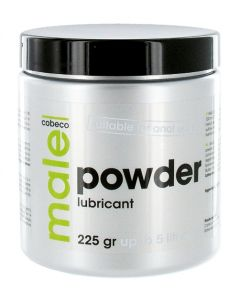 Male Powder Lubricant (225 gr)