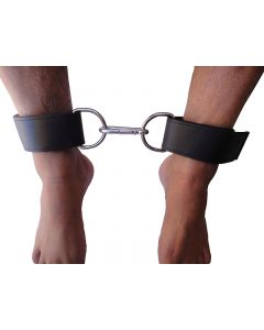 Anklecuffs Leather - Velcro
