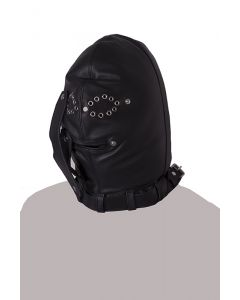 Total Blackout Mask - One size fits most