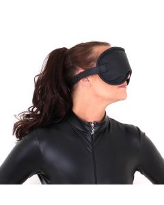 Big Eyemask Leather