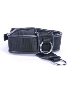 Kiotos Deluxe - Collar Double Down - Black