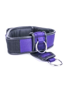 Kiotos Deluxe - Collar Double Down - Purple