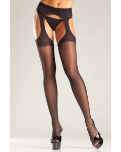 DISCONTINUED Pantyhose BW671B