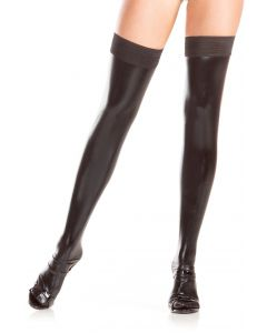 Thigh High Stockings BW414