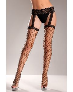 Thigh High Stockings BW569B