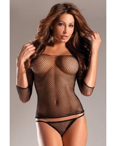 Bodystocking BW608B