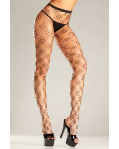 DISCONTINUED Pantyhose BW664B