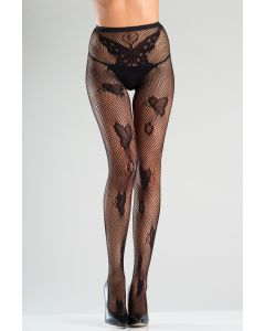 DISCONTINUED Pantyhose BW780B