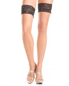 Thigh High Stockings BW793