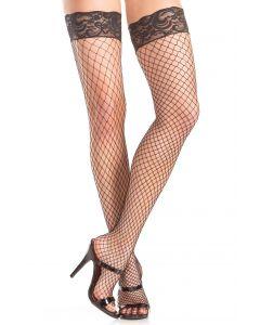 Thigh High Stockings BW799
