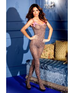 Bodystocking BWB37B