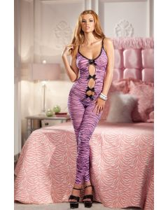 DISCONTINUED Bodystocking BWB53