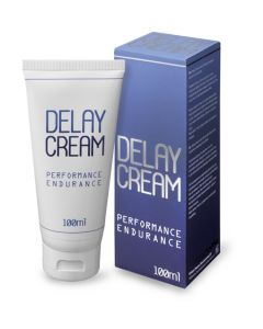 Delay Cream - performance