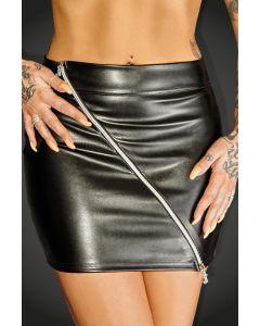 DISCONTINUED: Miniskirt F126.00004 XL