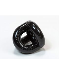 Sport Fucker Half Guard Cockring Black
