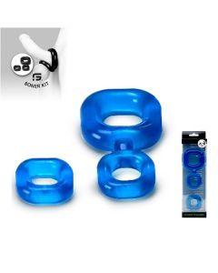 Sport Fucker - Boner Kit - Ice Blue