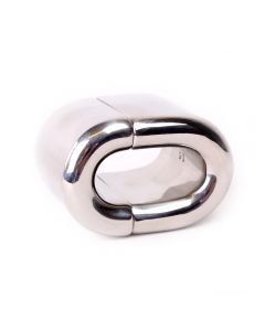 Oval Magnetic Ballstretcher Deluxe - 60 mm