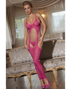 Bodystocking Pink Beauty