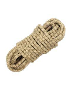 Hemp Rope 10M
