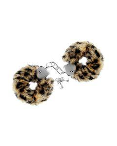 Menottes Poignets Tigre