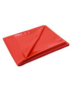 Bed Sheet Cover Red