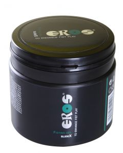 EROS Fisting Gel SlideX 500ml