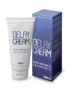 Delay Cream - performance